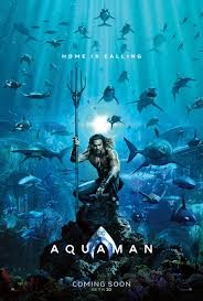 First 'Aquaman' Trailer Promises a Big Rebound For the DC Extended Universe