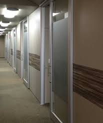 privacy vinyl for glass doors office
