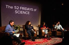 Wendy Zukerman - Science Friday