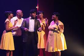 Musical 'Dreamgirls' a potent look at the soul of R&B - Entertainment -  GoUpstate - Spartanburg, SC