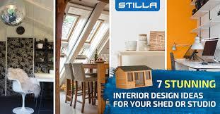 7 stunning interior design ideas for