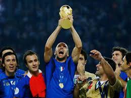 Coronavirus: Del Piero announces Italy World Cup winners ...