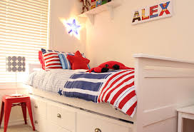 this kids bedroom makeover from super