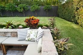 Cooparoo 3 Tropical Landscape Brisbane By Utopia Landscape Design