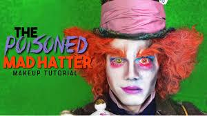 mad hatter makeup look saubhaya makeup