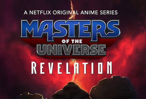 Details About Kevin Smith's Masters of the Universe