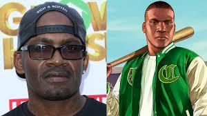 Dublador de Franklin fica irritado em live e responde polêmica de GTA 6 -  Viciados