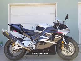 honda cbr 954 rr motorcycles