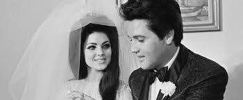 How Did Elvis and Priscilla Presley Meet? | POPSUGAR Celebrity