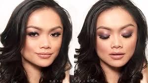 lips holiday makeup tutorial