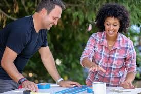 Actress Tamera Mowry-Housley and Husband Adam Renovate Napa Valley Homes in  New HGTV Special 'The