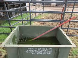 Minimizing Impacts To Wildlife From Livestock Infrastructure Oklahoma State University
