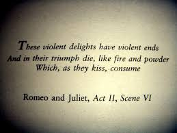 image about quotes in romeo and juliet 💑🎇😻❤😿🌍 by maᴅaʟɪɴᴀ 🎀