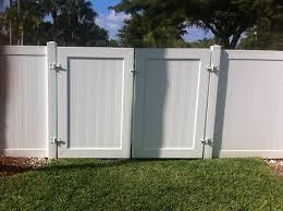 Cero S Fence Corp Pvc Fences Images Proview