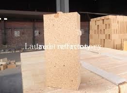 industry fire resistant chamotte bricks