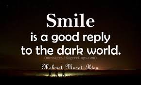 top 90 smile es and sayings with
