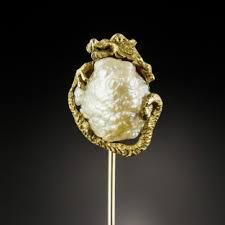 antique vine mens jewelry