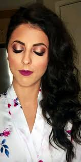 makeup and hair stylists servicing cbd