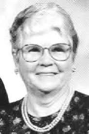 Jean Campbell - Obituary