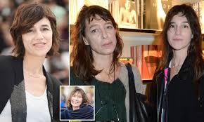 Charlotte Gainsbourg talks sister Kate Barry's death