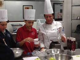 culinary arts in sarasota hosted