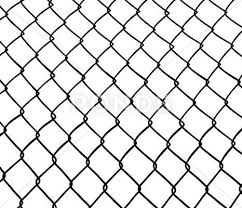 Chainlink Fence Stock Illustration Ad Fence Chainlink Illustration Stock In 2020 Chain Link Fence Illustration Fence