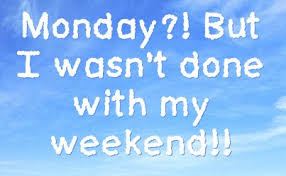 funny monday morning quotes deal happily