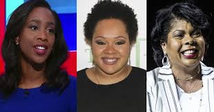 Why Aren't Notable White Women Journalists Publicly Supporting Their Black  Counterparts? | by Ezinne Ukoha | Medium