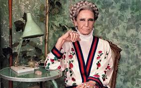 Barbara Alberti parla di gay, del Grande Fratello Vip e del film ...