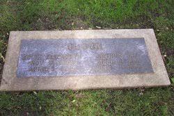Arthur Roy Olson (1907-1995) - Find A Grave Memorial