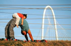Juan Johnson: Vibe, Community & Fun - Dallas Yoga Magazine