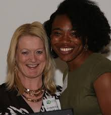 NKCAC recognizes Abigail Bell for accomplishments with YouthBuild,  approintment to national council   NKyTribune