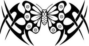 Insect Car Decals Car Stickers Butterfly Car Decal 08 Anydecals Com