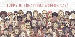 Image result for free images of women on international women's day