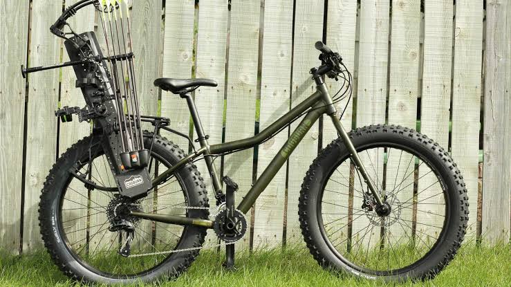 bike rental hunting island state park