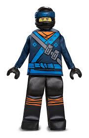 Mua Disguise Kai Lego Ninjago Movie Prestige Costume, Red, Small ...