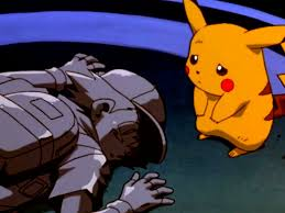 How The Original Pokemon Movie Was Changed (And Made Worse) Outside Japan -  GameSpot