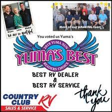 country club rv s service 6651 e