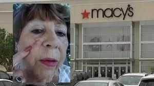 woman claims houston macy s employee