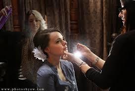 pittsburgh makeup artist julie