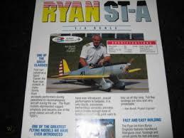 Byron Originals Ryan STA Giant Scale Model Airplane Kit | #152826674