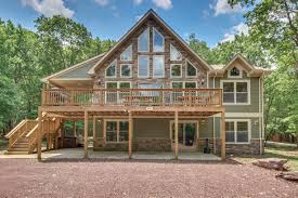 vacation home al lake harmony pa
