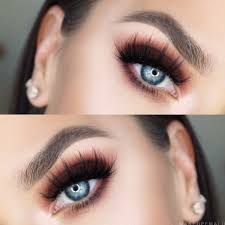 51 best ideas of makeup for blue eyes