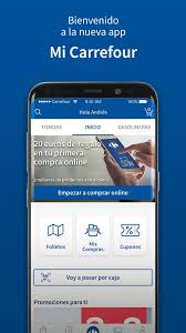Mi Carrefour for Android - APK Download
