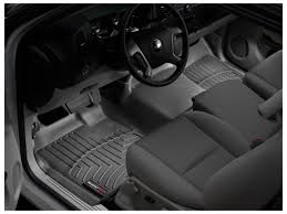 weathertech floor mats 07 chevrolet