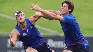 Bruce to add bite to Bulldogs' AFL attack