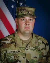 Obituary for Aaron Patrick Robinson, Harrison, AR