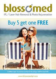 laser hair removal specials melbourne