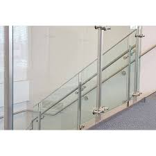 glass railing for balcony design ideas