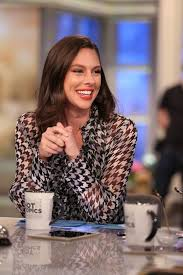 View' host Abby Huntsman shocked to be pregnant with twins